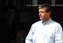 God's Love for a Little Jungle Pastor-Paul Washer